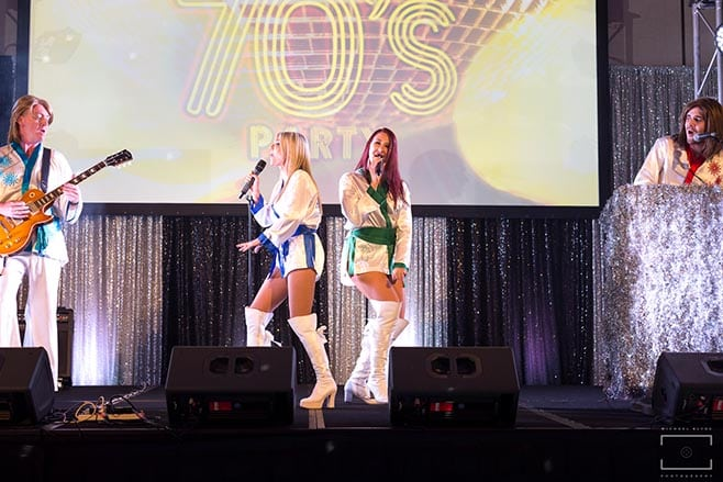ABBA Tribute Cruise Port Macquarie