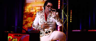 Elvis Double Trouble River Cruise