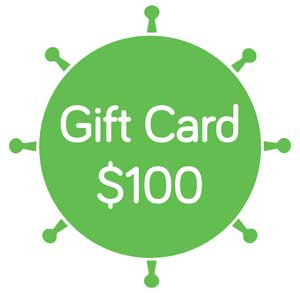 gift-card $100