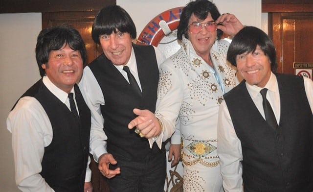 Beatles Meet Elvis Cruise