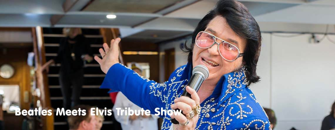 Beatles Meets Elvis Cruise Port Macquarie