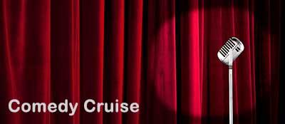comedy cruise port macquarie