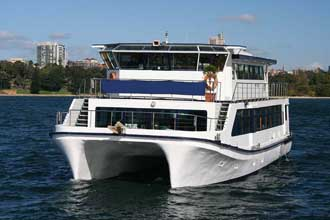 Wedding Venue Cruise Port Macquarie
