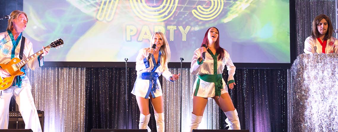 Abba Tribute Cruise at Port Macquarie