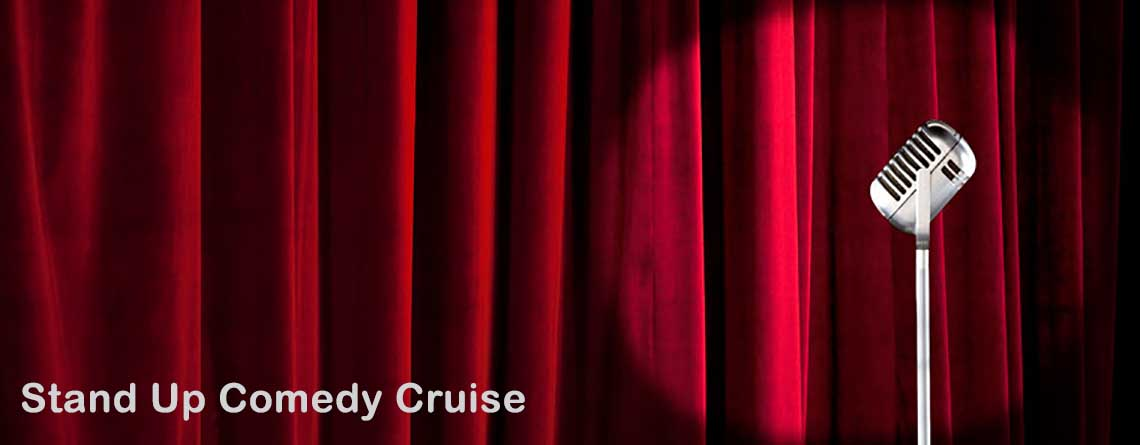 Standup Comedy Cruise Port Macquarie
