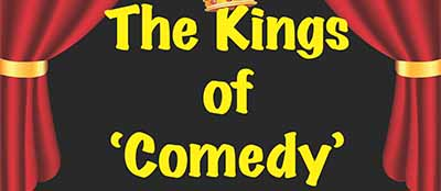 The Kings of Comedy