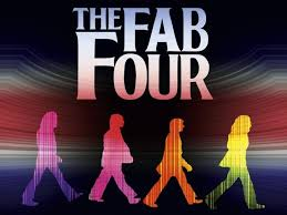 The fab four 2