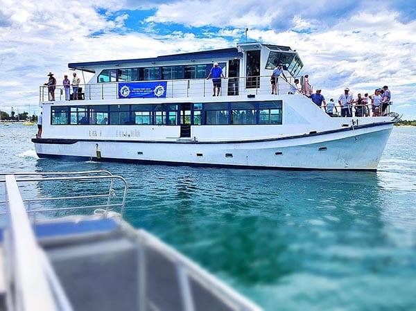 Port Macquarie Cruises, River Cruises, Entertainment