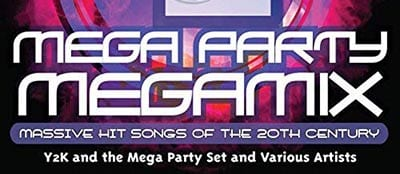 Mega Party Mega Mix Cruise