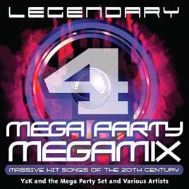 Party Megamix Cruise