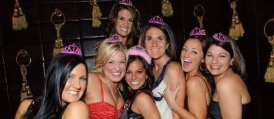 Hens Night Party Cruises Port Macqurie