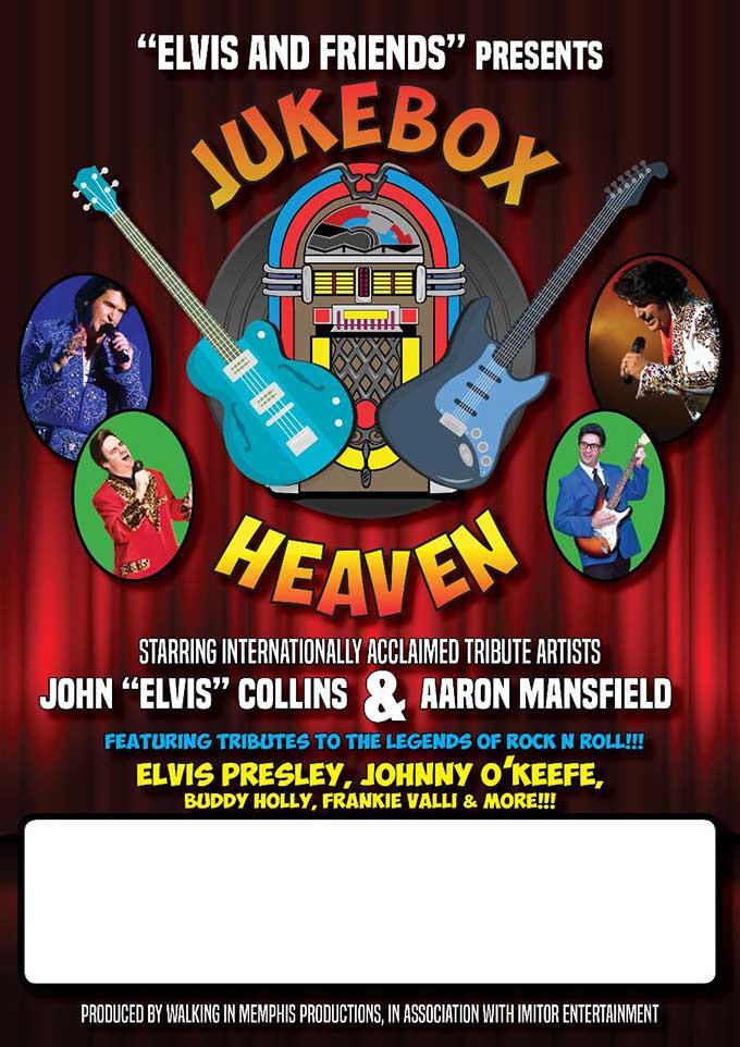 Jukebox Heaven River Cruise Port Macquarie