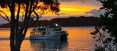 Port AdVenture Sunset Cruise