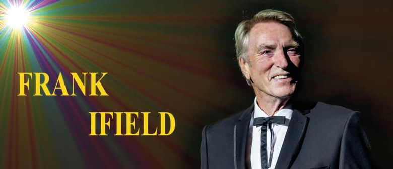 Frank Ifield Cruise